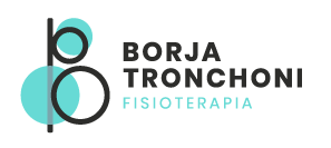 Borja Tronchoni – Fisioterapia