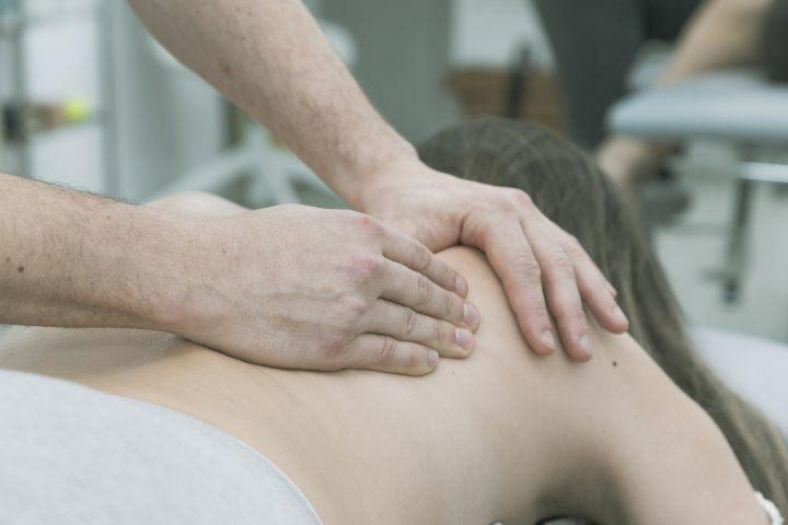 ¿La fisioterapia es masaje, o el masaje es fisioterapia?