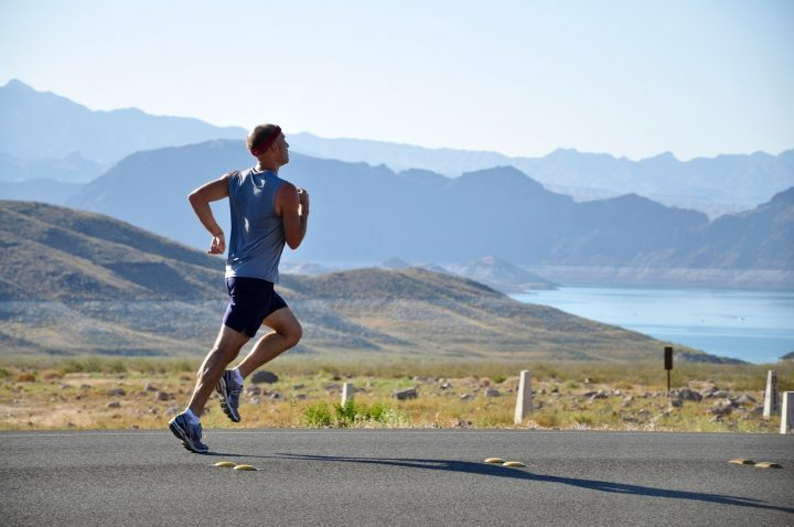 Dolor y running