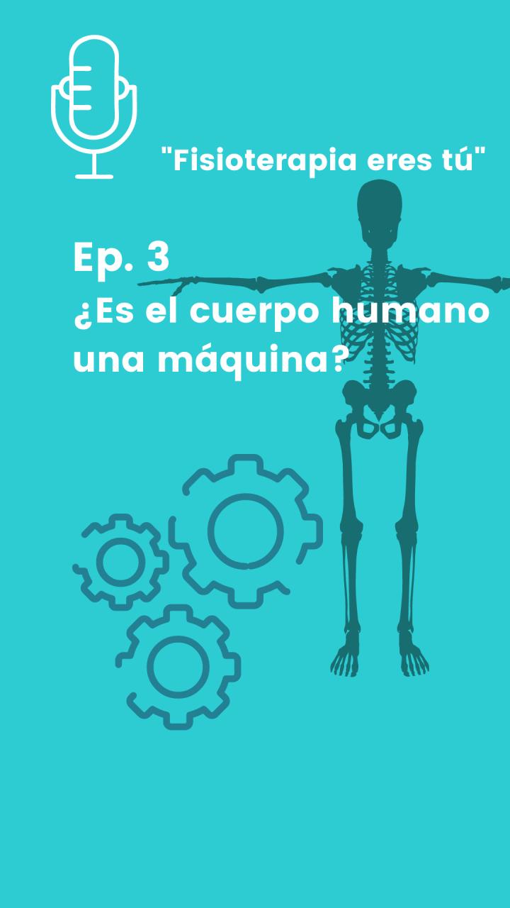 ¿Es el cuerpo humano una máquina?