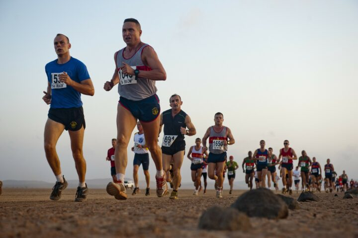 ¿Cómo evitar lesiones en el running?